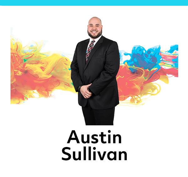 Austin Sullivan