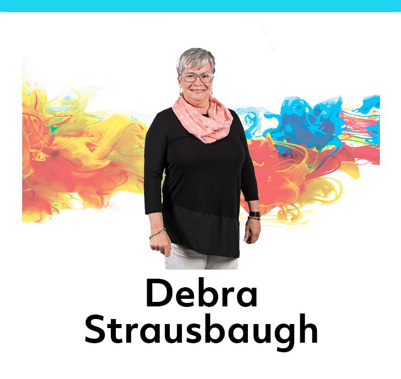 Debra Strausbaugh