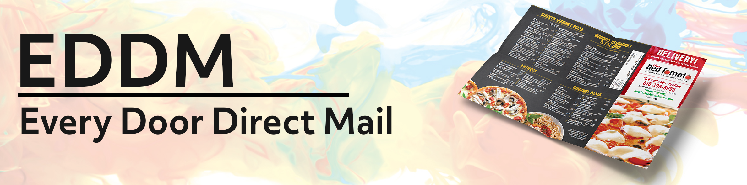 Understanding Every Door Direct Mail (EDDM)