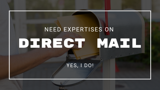 A complete guide to direct mail campaigns