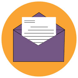 Direct Mail Letters