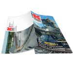 mailer design sample