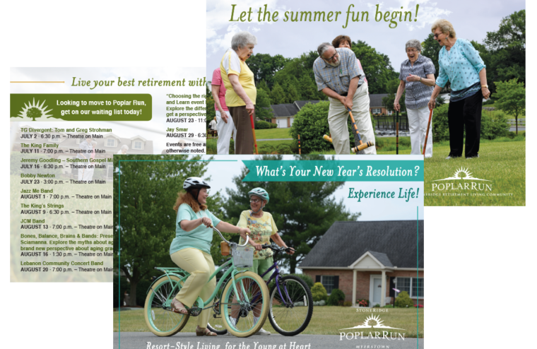 StoneRidge Retirement Living