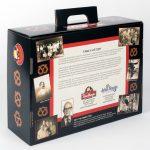 packaging design case