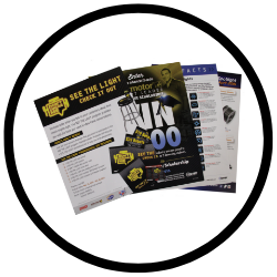 Direct Mail Booklets